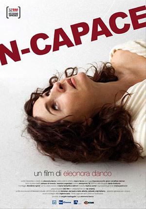 """""""N-Capace"""": esordio alla regia di una profonda e passionale EleonoraDanco"""