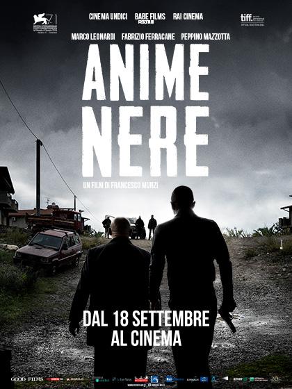 """Le """"Anime nere"""" dell'Aspromonte: il nuovo film di FrancescoMunzi"""