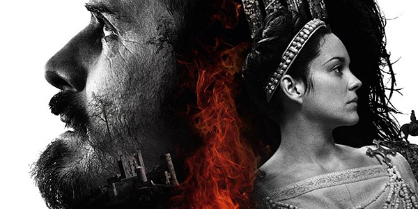 """Il fascino cupo di """"Macbeth"""" nel film di JustinKurzel"""