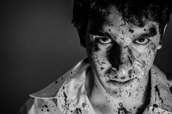 Agostino Biondo - Norman Bates