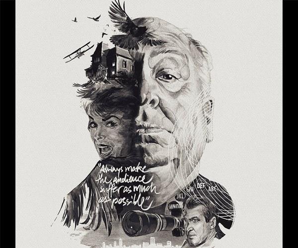 Re-Visioni: Hitchcock e la vertigine deldelitto