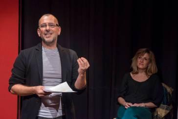 Conferenza Stampa Nova Accademia