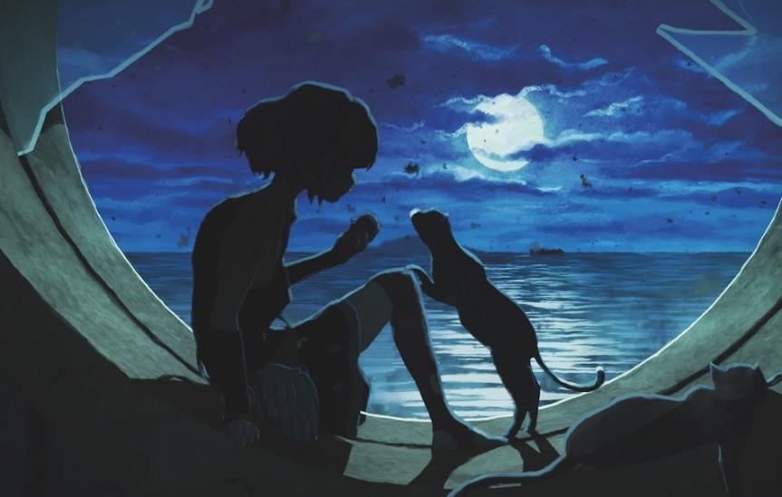 Un nuovo orizzonte per l'animazione italiana: Gatta Cenerentola e L'Arte dellaFelicità