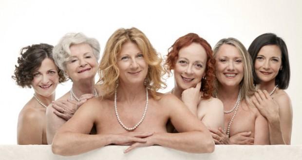 Calendar Girls al teatroBrancaccio
