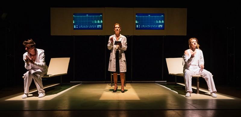 The Effect – teatro SalaUmberto