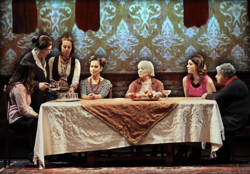Teatro Sala Umberto: stagione2018/2019