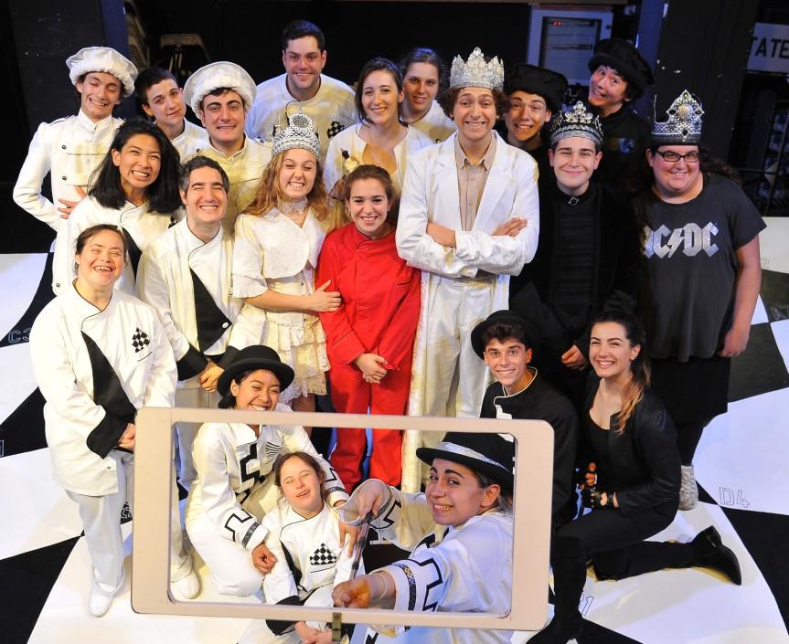 Torna in scena Il Pedone Rosso diretto da Roberto Gandini: al Teatro Argentina dall'1 al 3giugno