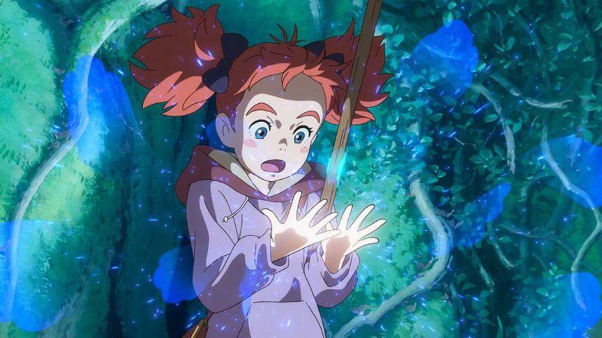 Dallo Studio Ghibli allo Studio Ponoc: Mary e il fiore della strega, evento speciale al cinema dal 14 al 20giugno