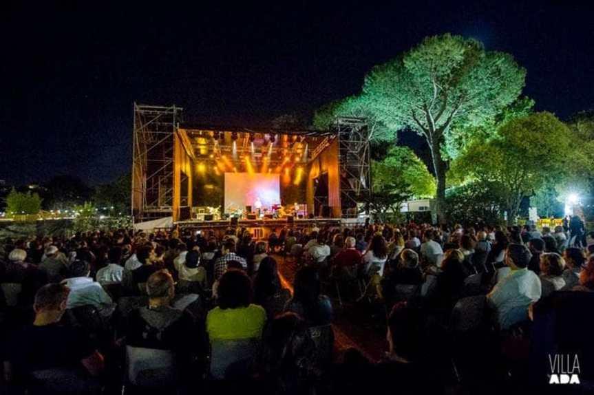 Villa Ada – Roma incontra il mondo: al via la nuova edizione del Festivalestivo