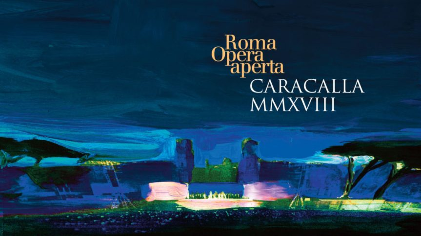 Caracalla: torna il balletto nel cartellone estivo2018