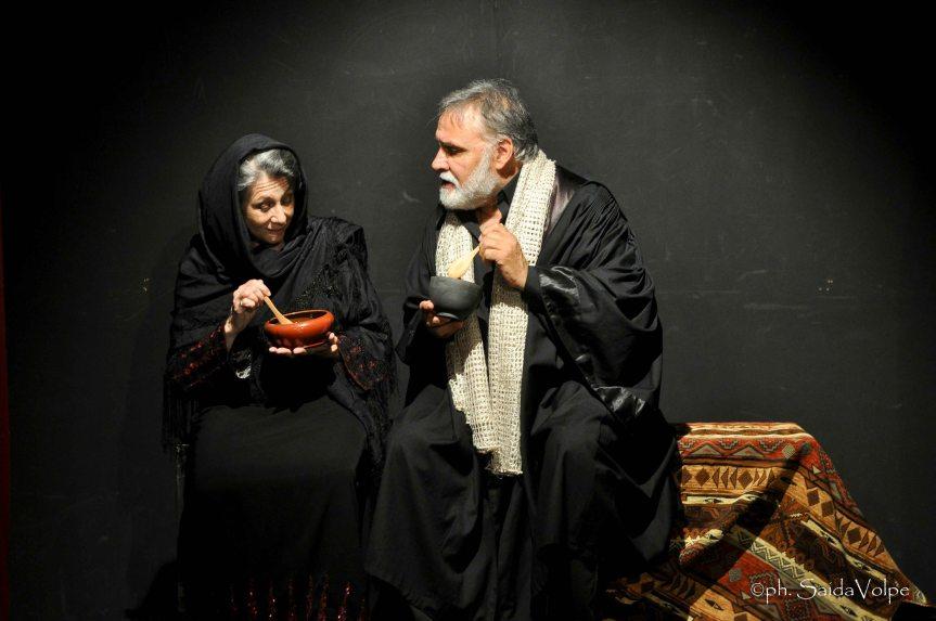 Teatri di Pietra | PANNYCHIS, regia di Mariagiovanna RosatiHansen