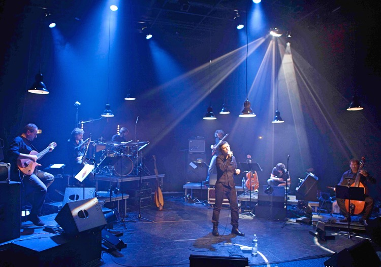 Teatri di Pietra | CARMINA BURANA, musica antica e live electronics all'Arco diMalborghetto