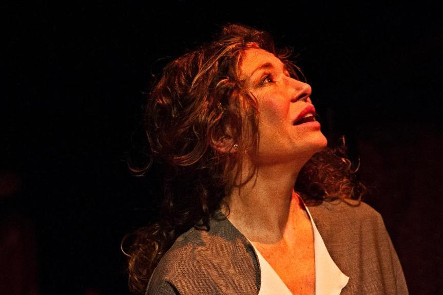 I Solisti del Teatro | Stefania Barca in ANNA FREUD – Un desiderio insaziabile divacanze