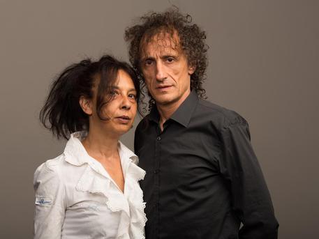 RezzaMastrella, Leoni d'oro alla carriera, debuttano il 20 luglio alla Biennale diVenezia