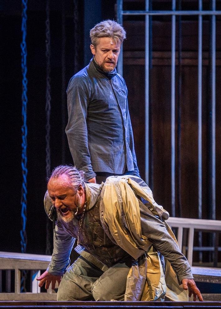 Globe Theatre | OTELLO, regia di Marco Carniti – dal 20luglio