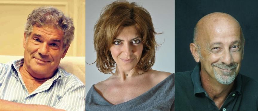 Teatri di Pietra | ADELPHOE (I FRATELLI) con Pietro Longhi e PaoloPerinelli