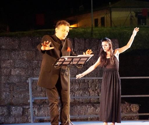 Teatri di Pietra | PAN CRAZIO – LA LIBERTA' DI AVEREPAURA