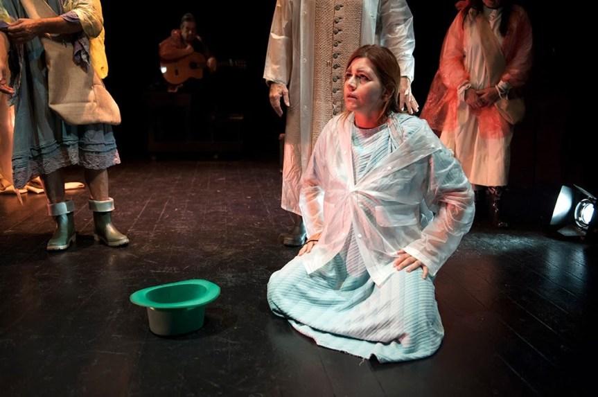 Teatri di Pietra | PAPPOSILEIDE all'Arco diMalborghetto