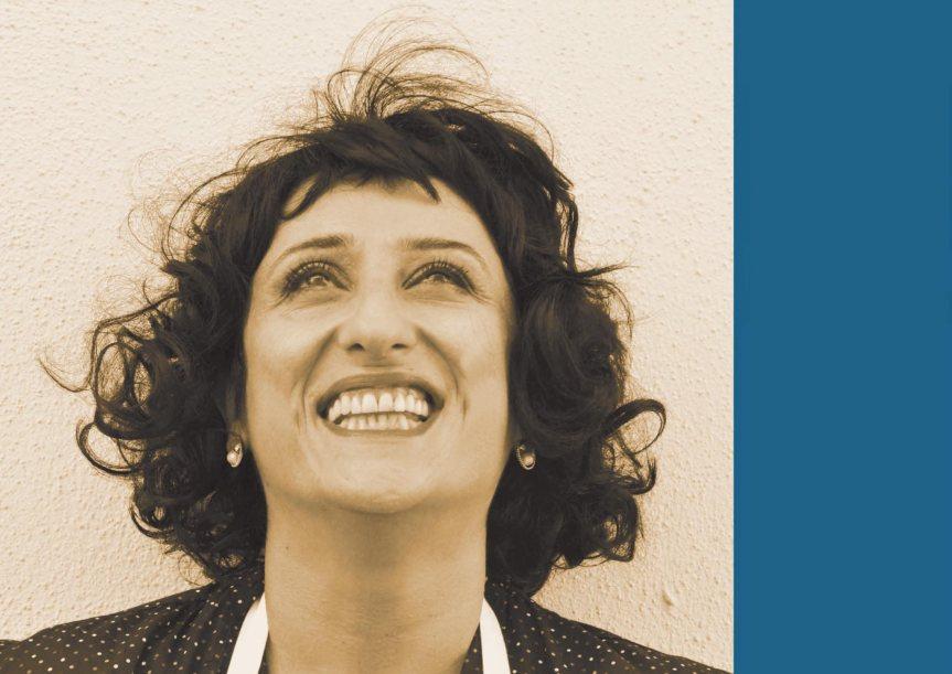 Segreti d'autore | 9 agosto VIVA MARIA! con Lucianna De Falco, testo e regia di LauraJacobbi