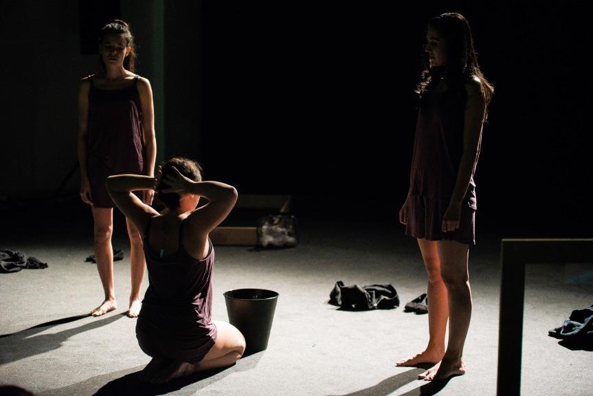 I Solisti del Teatro | LE MIE AMICHE ANA E MIA, spettacolo su adolescenza eanoressia