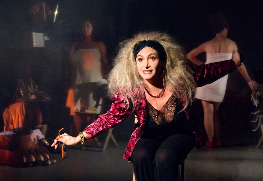 I Solisti del Teatro   DONNE SENZACENSURA