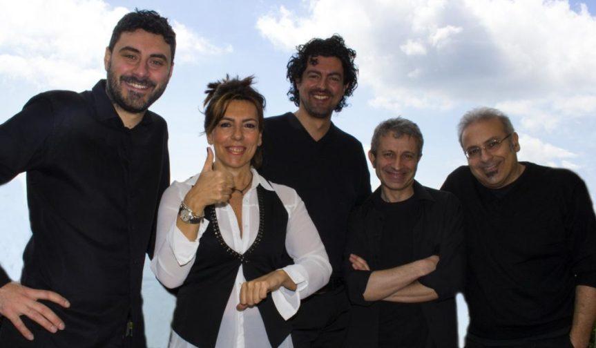 Segreti D'Autore |Concerto SU X GIU' GABER a GioiCilento