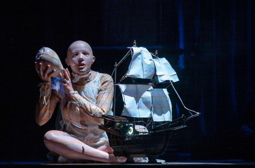 Recensione | LA TEMPESTA al Globe Theatre, regia di DanieleSalvo