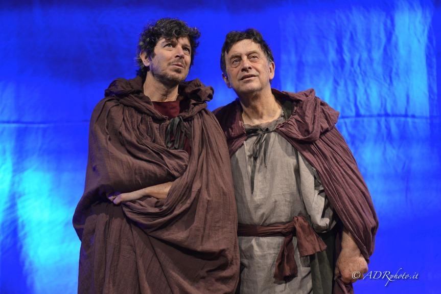 Teatro Sette | Partita la nuova stagione con la direzione artistica di Michele LaGinestra