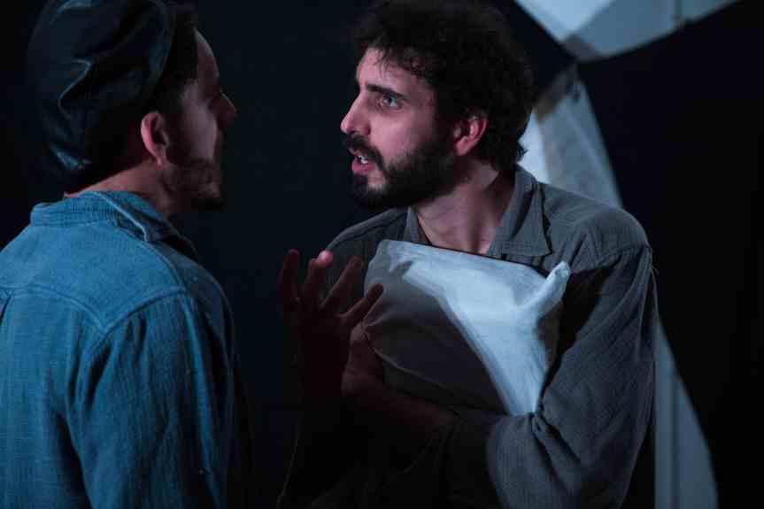 Recensione | CHIUSI FUORI apre la seconda edizione del Festival inDivenire allo SpazioDiamante