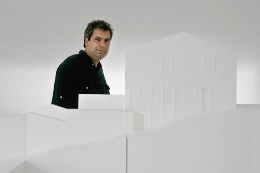 Il Giardino Ritrovato | Ultimi due appuntamenti di L'ARCHITETTURA RACCONTA, con Franco Purini e Manuel AiresMateus