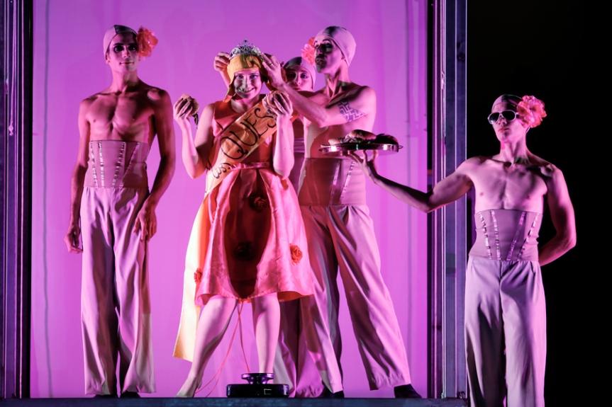 Teatro Vascello |TERRAMIA, diretto da MarcoPaciotti