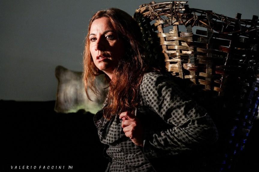 Teatro Vascello | Fino al 17 novembre UN ATTIMO PRIMA, regia di NormaMartelli