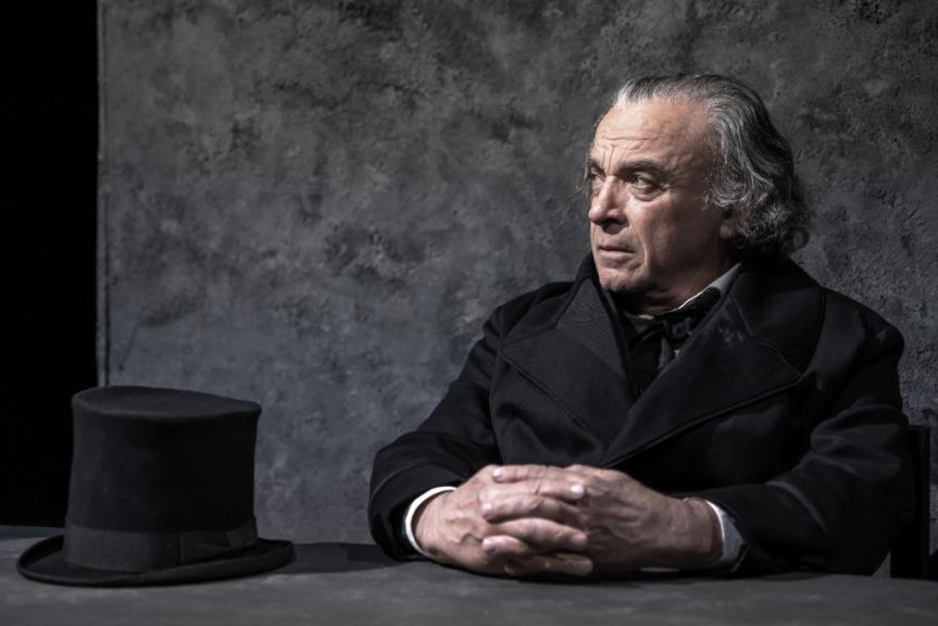 Recensione | I MISERABILI con Franco Branciaroli al teatroQuirino