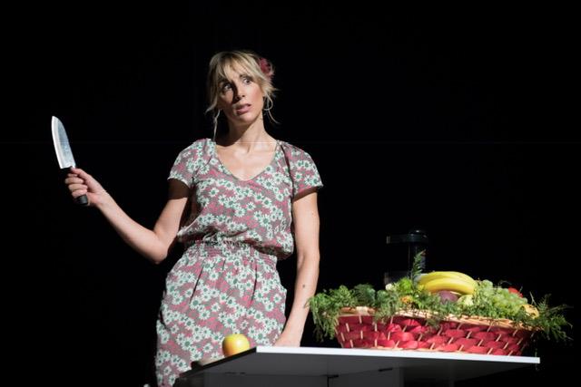 Teatro Brancaccino | IL CORPO PERFETTO, di e con Lavinia Savignoni, dal 26ottobre