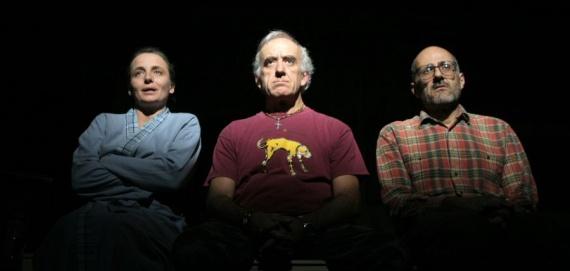 Teatro Vittoria | Dal 23 ottobre BEN HUR, una storia di ordinariaperiferia