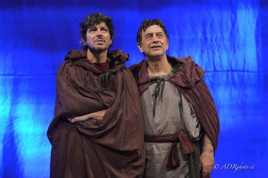 Teatro 7 | COME CRISTO COMANDA dal 20 novembre al 16dicembre