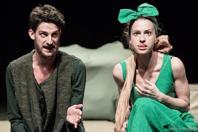 Teatro Vittoria | DIOPLUTO di Jurij Ferrini dal 20novembre