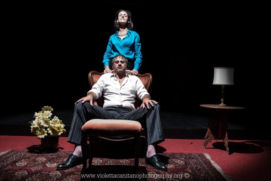 Teatro Hamlet | DOBBIAMO PARLARE dall'8 all'11novembre