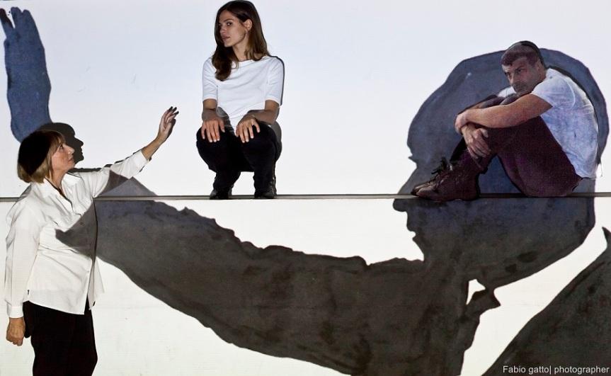 Teatro Vascello | FIATO D'ARTISTA dal 29 novembre al 9dicembre
