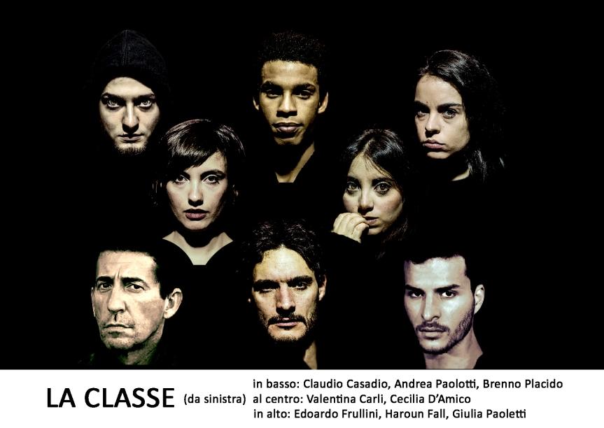Sala Umberto | LA CLASSE dal 13novembre
