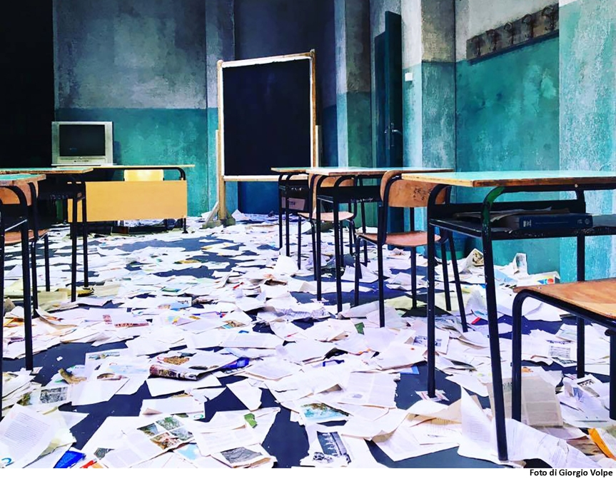 Recensione | LA CLASSE di Vincenzo Manna al SalaUmberto