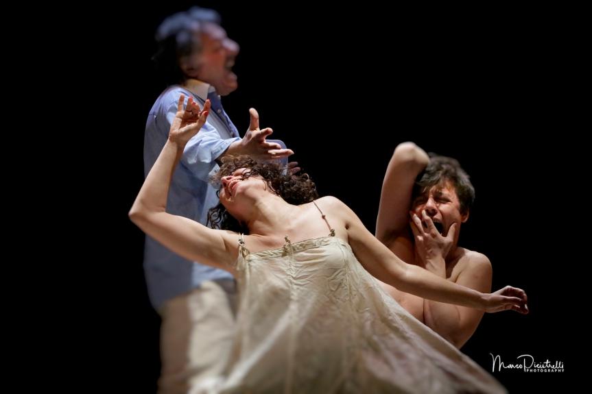 Brancaccino | Dall'8 novembre ZOZÒS, regia di ClaudioBoccaccini