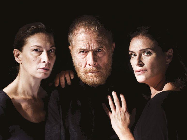 Teatro della Pergola | JOHN GABRIEL BORKMAN con Gabriele Lavia dal 20novembre