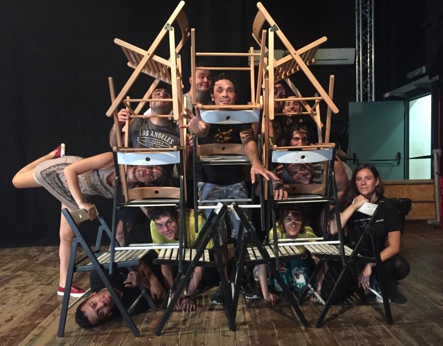 Teatro India | LA CLASSE AGITATA con la Piccola Compagnia del Piero Gabrielli dal 21novembre