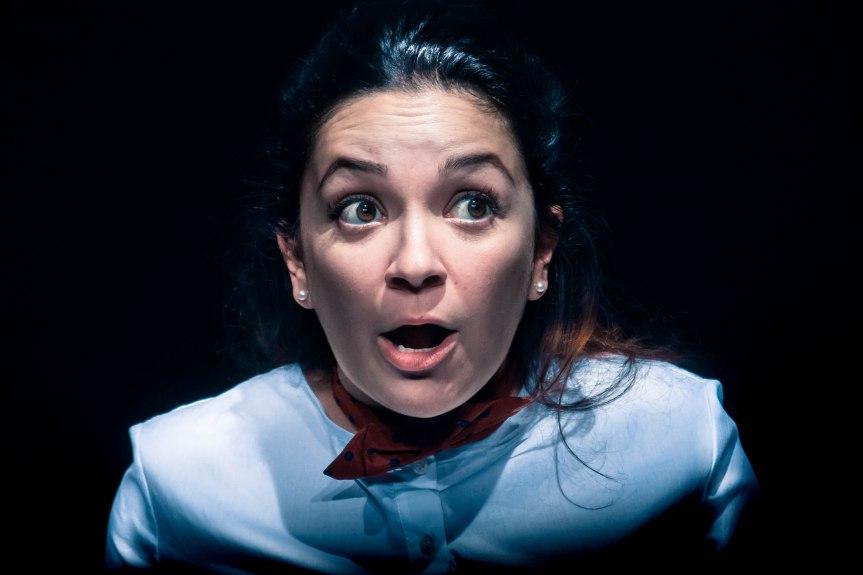 Teatro Anfitrione | LOGIN con Giorgia Mazzucato dal 22novembre