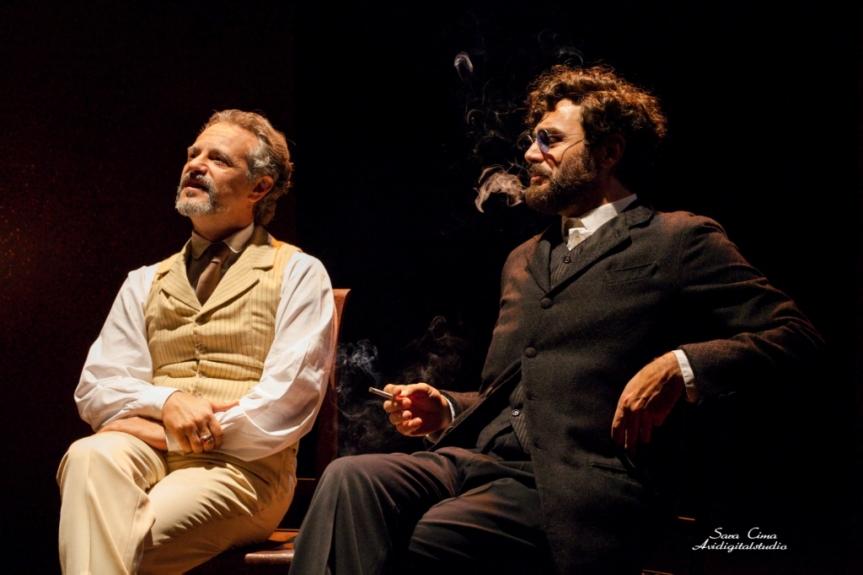 Recensione | IL FU MATTIA PASCAL al teatroQuirino