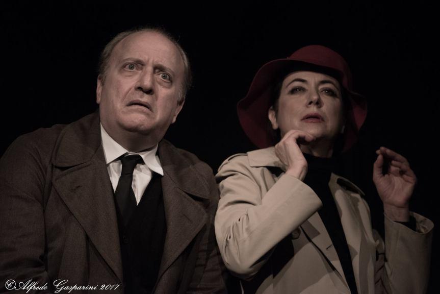 Teatro Studio | CECHOV FA MALE! di Sergio Basile dal 15dicembre