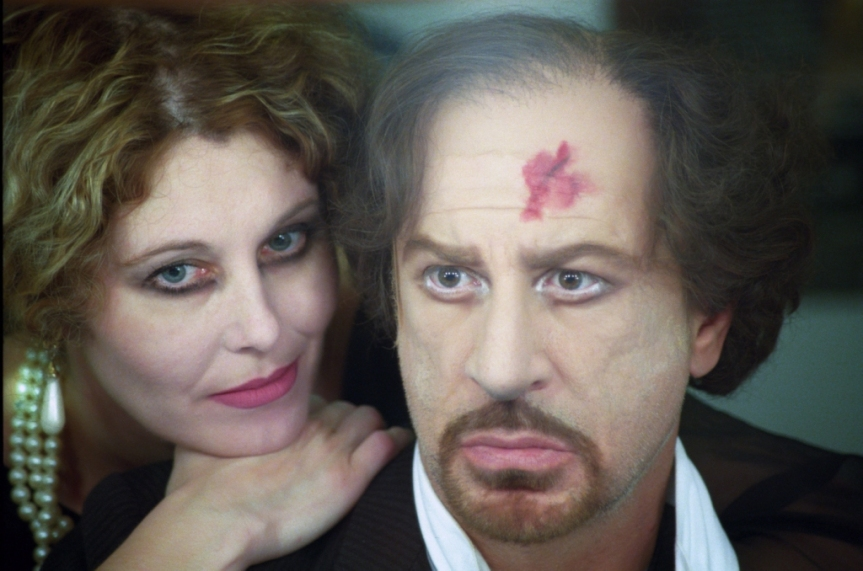 Teatro Quirino | IL BERRETTO A SONAGLI con Sebastiano Lo Monaco dall'11dicembre