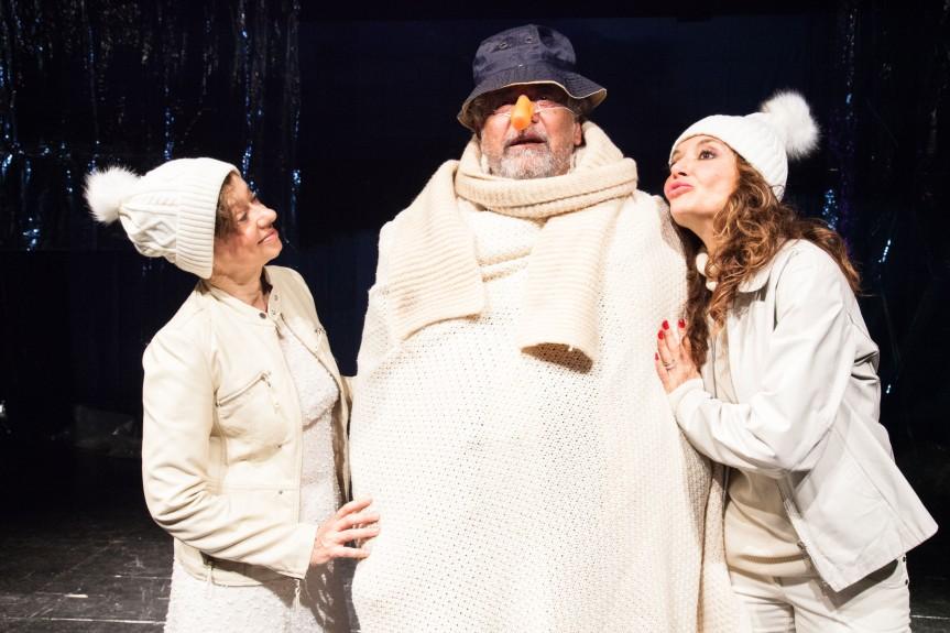 Teatro Palladium | AMORE, INGENUITÀ, POESIA, SOGNO con Edoardo Siravo dall'11gennaio