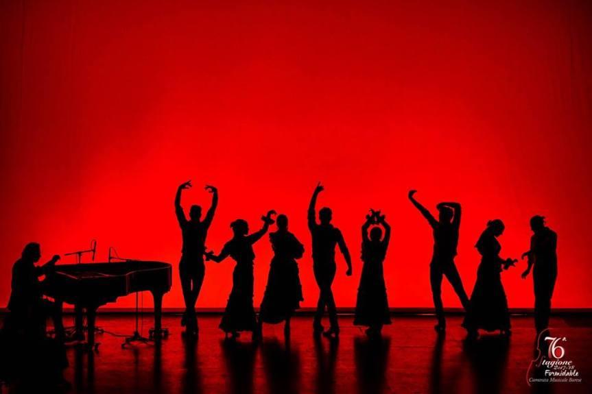 ANNULLATO Teatro Nuovo Gian Carlo Menotti | Dal 21 febbraio a Spoleto arriva LACARMEN